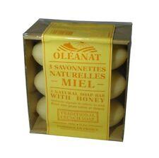 Savons de beauté miel