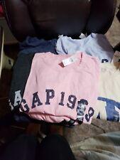 New GAP shirts