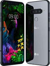 LG G8S THINQ 128GB RAM 6GB BLACK GARANZIA 24 MESI ITALIA NO BRAND LM-G810EM