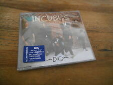CD Pop Incubus - Dig (3 Song) MCD SONY EPIC IMMORTAL sc OVP