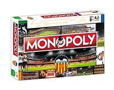 Monopoly oficial Valencia CF