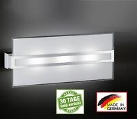Honsel 29853 Luz LED Wandleuchte Wandlampe Flurlampe Büro lampe Leuchte Glas