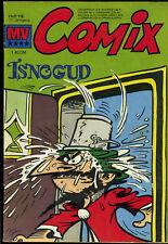 MV--Comix --  Heft 13 -- 11. Jahrgang -- Isnogud --