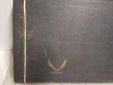 1983 DEAN EXPLORA CASE - made in USA