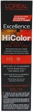 L'Oreal Excellence HiColor Red Hot, 1.74 oz (Pack of 8)