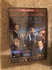 Muder On The Orient Express ( DVD + Digital ) Brand New