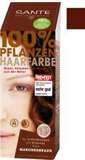 Colore tinti non testato sugli animali in polvere per capelli