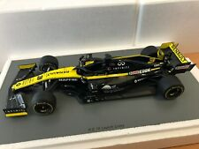 1:18 Renault Race Team 2019 R.S. 19 - No.3 Daniel Ricciardo Formula 1