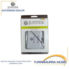 Jupiter Flute Care Kit JCM-FLK1