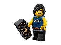 LEGO 71019 Ninjago Movie - Cole - Minifig Figur Sammelfigur Minifigur Radio CMF