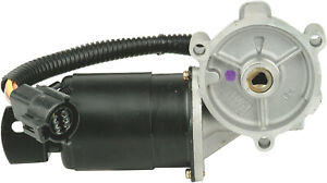 Transfer Case Motor 48-202 Carquest