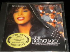 CD musicali colonne sonori whitney houston