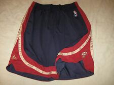 Cleveland Cavaliers Shorts Men's Medium Adidas Cavs CLE NBA Basketball The Land
