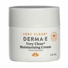 Derma E - Very Clear - Skin Moisturizer - Anti Blemish - 2 fl oz