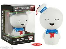 Dorbz XL Ghostbusters Stay Puft Marshmallow man Vinyl Sugar Figure Funko n° 06