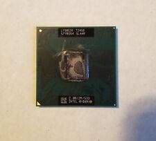 Intel Core 2 Duo Processor T2450 2.0GHz Socket M  SLA4M