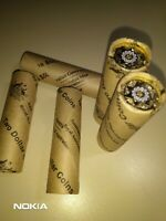 2019 $2 POLICE REMEMBRANCE Genuine COIN RAM ROLL limited Edition