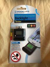 Alcohol Tester Samsung Galaxy S4 S3 Note Alarm Micro USB iPega Color Backlight