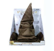 HARRY POTTER REAL TALKING SORTING HAT Animated HOT TOY WIZARD HAT