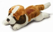 Russ Berrie Yomiko 17'' Plush SAINT BERNARD Dog ~NEW~