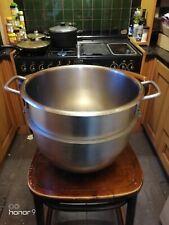 Hobart 30 Quart Dough Mixer bowl