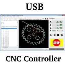 SnapCNC Sub-D to USB Converter CNC Controller. Software + Snapbox.