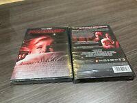Poltergeist DVD Steven Spielberg Tobe Hooper Scellé Neuf