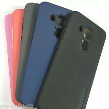 Huawei Nova Plus - TanStar Slim Sleek Dual-Layered Case