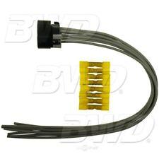 Transfer Case Shift Motor Connector BWD PT999
