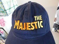 The Majestic 2001 Jim Carrey , Martin Landau FYC Promo CAP B9