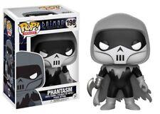 Batman the Animated Series Pop! Heroes Figurine Phantasm 9cm Dc Comics Funko 198