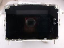 13 2013 Ford Fiesta Radio Information Display Screen OEM DA6T-18B955-BB