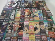 Lotto  Segnalibri Star Comics - NUOVI  NEW  /SD/
