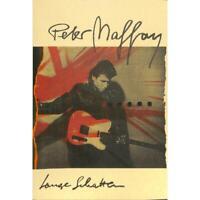 Lange Schatten - Peter Maffay - Songbook für Klavier, Gesang, Gitarre