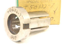 "USED HARDINGE ""SPECIAL"" COLLET (PART# T50132-7)"
