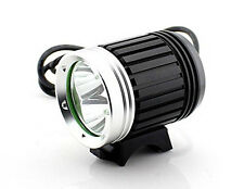 3 CREE LED 3600LM Fahrrad Lampe Licht Stirnlampe Kopflampe Beleuchtung Akku