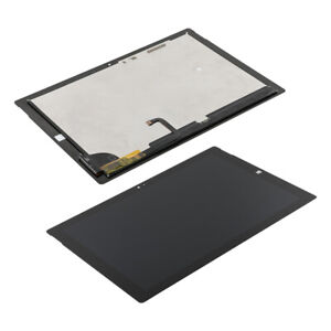 """OEM LCD Display Touch Screen Digitizer for Microsoft Surface Pro 3 12"""" 1631 V1.1"""