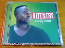 REFENTSE Deur My Venster SOUTH AFRICA Cat# CDSEL0243