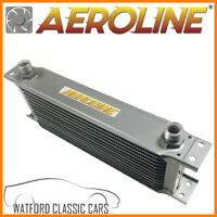 MG Midget ,  MGB , Mini , Triumph , Ford , Austin ,13 row oil cooler ARA221