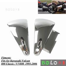 Battery Side Fairing Cover for Kawasaki Vulcan 800 VN800 Classic 1995-06 Custom
