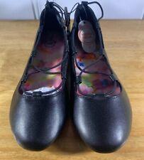 WONDER NATION Casual Children's Black/Dress Shoes  Size 3