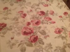 Laura Ashley Linen Blend Country Curtains & Blinds