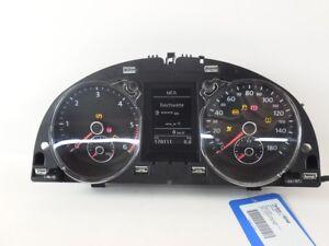 3C8920971A Speedo Instrument Cluster Mph VW Passat Cc (3CC) 2.0 Tdi 103 Kw 140