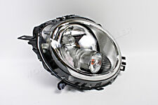 MINI Cooper Clubman R55 R56 R55 2007-2010 Halogen Headlight Front Lamp RIGHT OEM