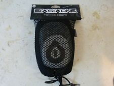 Sixsixone Veggie Elbow Guard XL New