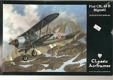 Classic Air Frames FIAT CR.42 B Biposti   1/48  No.499