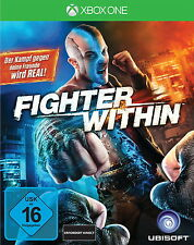 Fighter Within Microsoft Xbox One