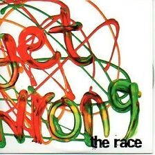 (757C) The Race, I Get It Wrong - DJ CD