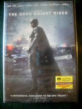 The Dark Knight Rises (DVD, 2012) New unopened