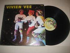 VIVIEN VEE-Same Vinyl LP